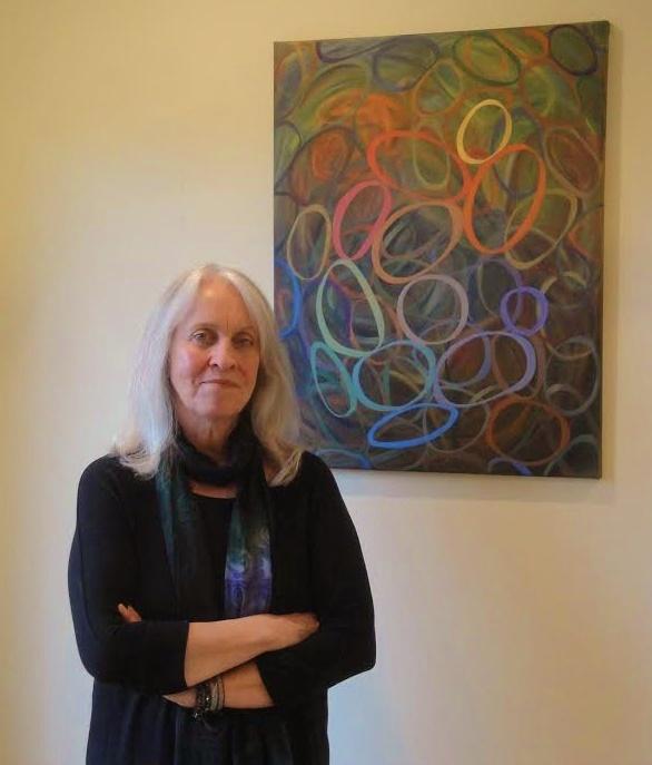 Marcia K. Hales