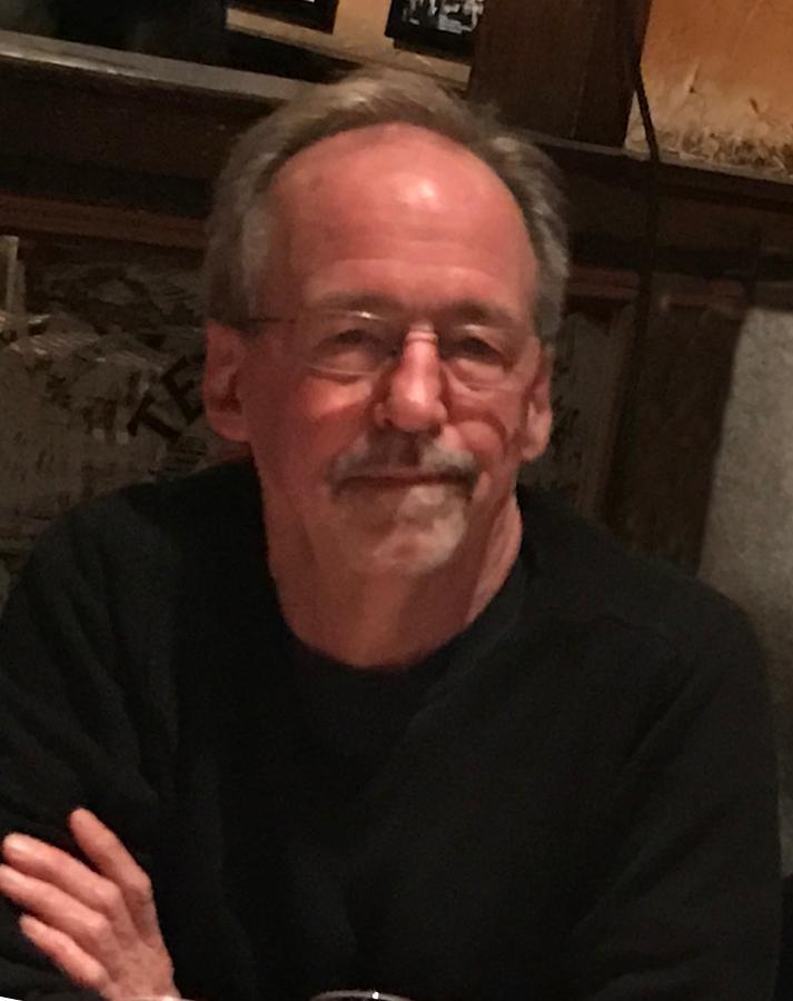 Robert Scudder